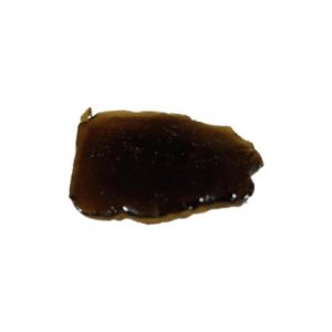 Mixed Indica Co2 Shatter